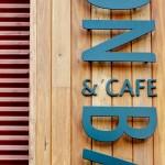 Bakehaus Signage